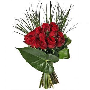 Bouquet Amor e Paixão