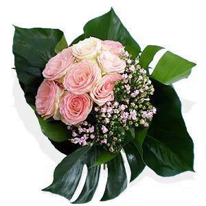 Bouquet de Rosas Esperance