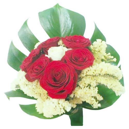 Bouquet Mamã Muxima