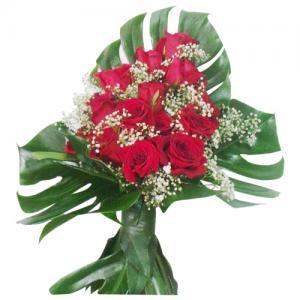 Bouquet de Rosas Luanda