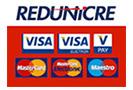 Pagamento seguro por Cartão de Crédito