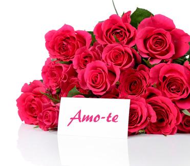 Mercado das Rosas - Entrega de Flores